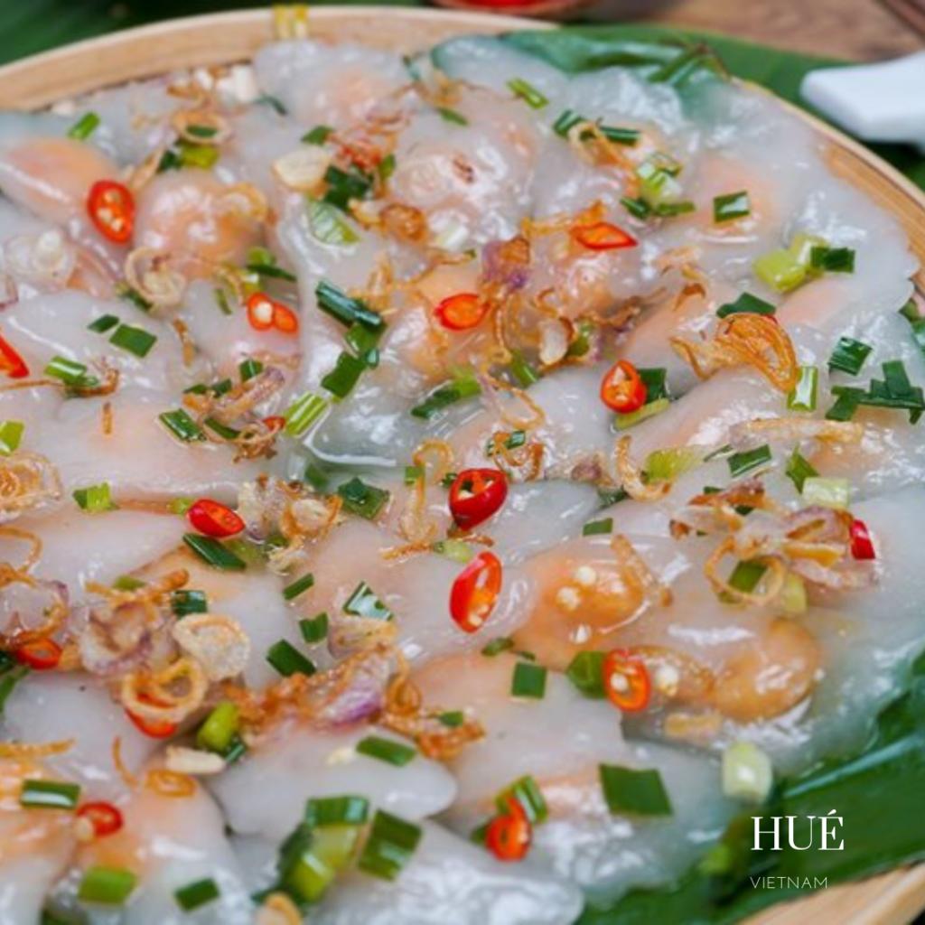 Banh Loc Hué