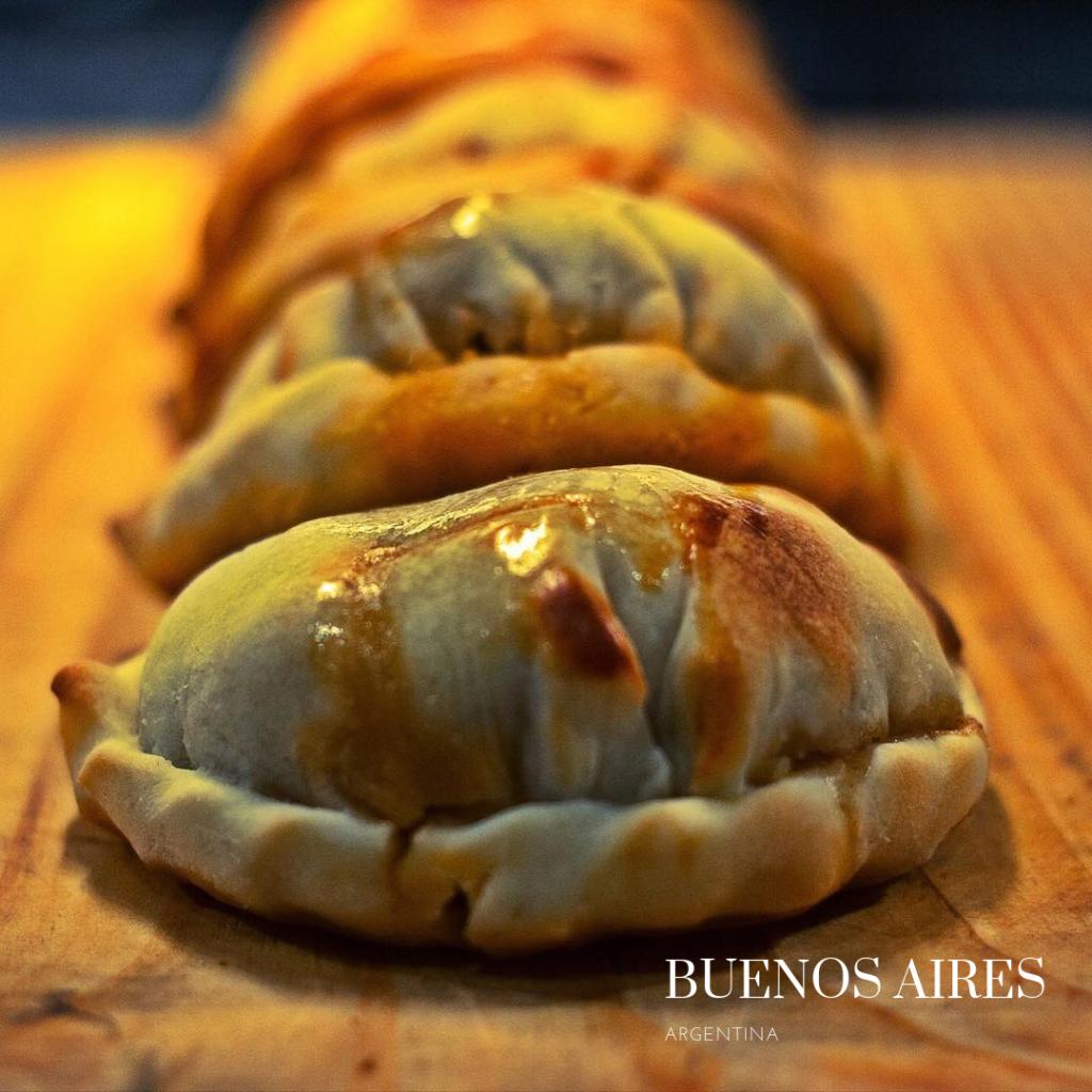 Empanadas celi gourmet
