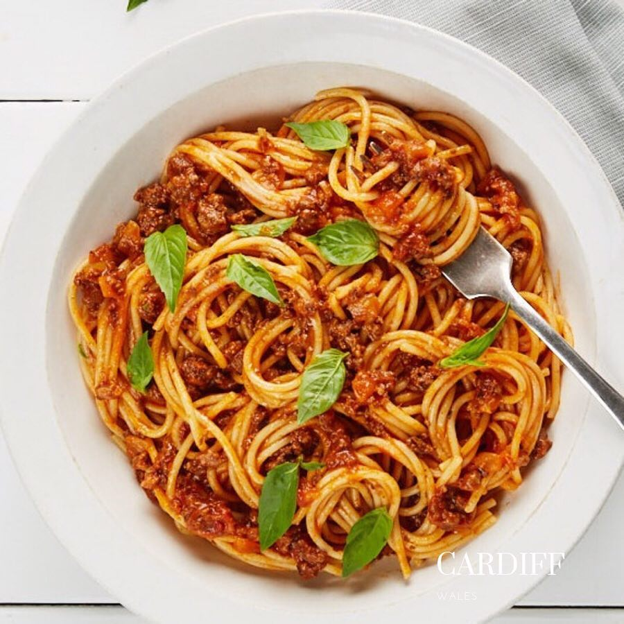 Bella Italia, un restaurant Italien sans gluten à Cardiff!