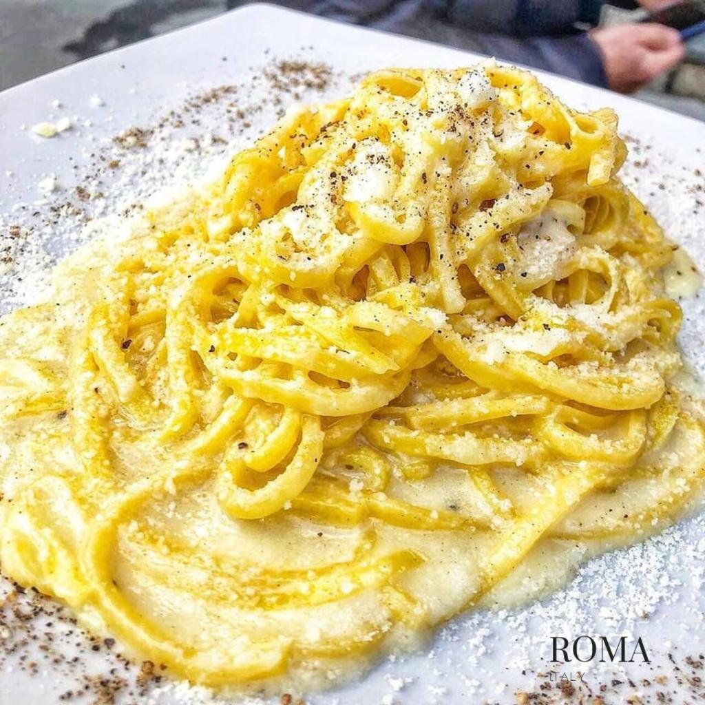 Gluten free pasta in Roma at Mama eat: gluten free italian in Roma