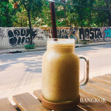 fresh juice bangkok