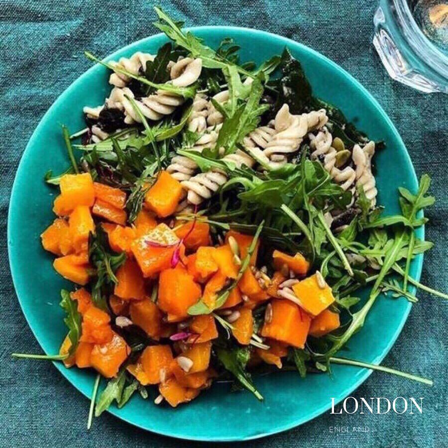 Un restaurant gourmand sans gluten à Londres? Farmstand, l'endroit à essayer!