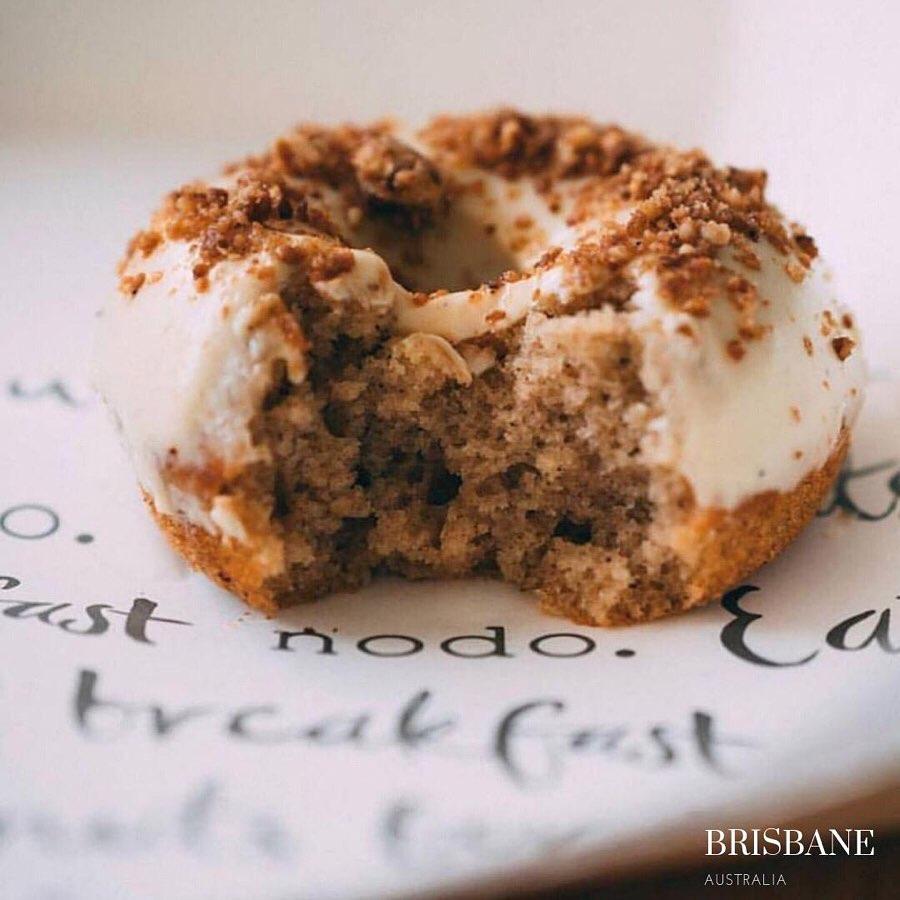 Nodo donuts brisbane 2