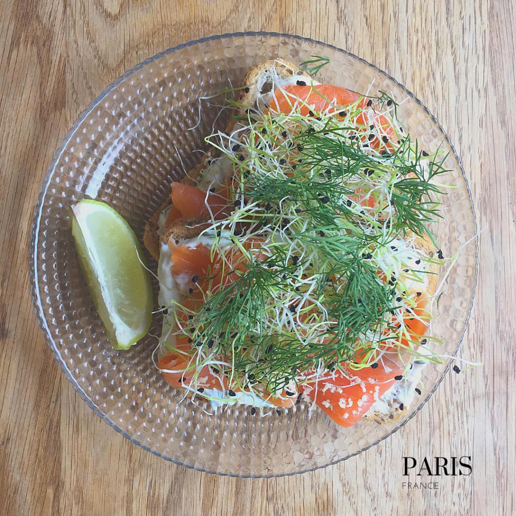 gluten free brunch in Paris 3