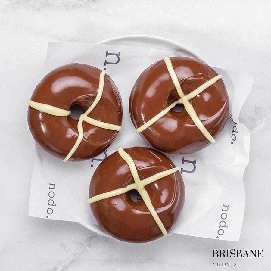 gluten free donuts in Brisbane