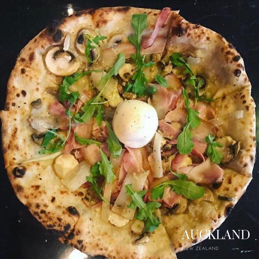 Al Volo est le restaurant où trouver des pizzas sans gluten à Auckland !