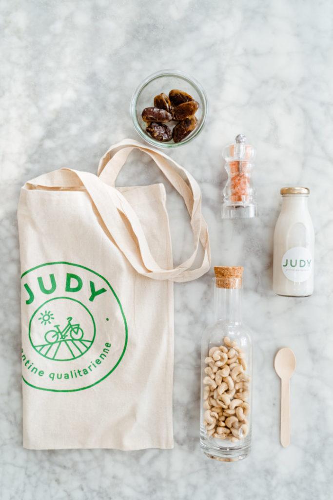 Judy Market