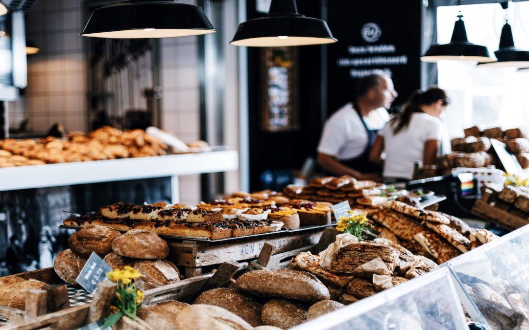 Boulangeries sans gluten à Paris