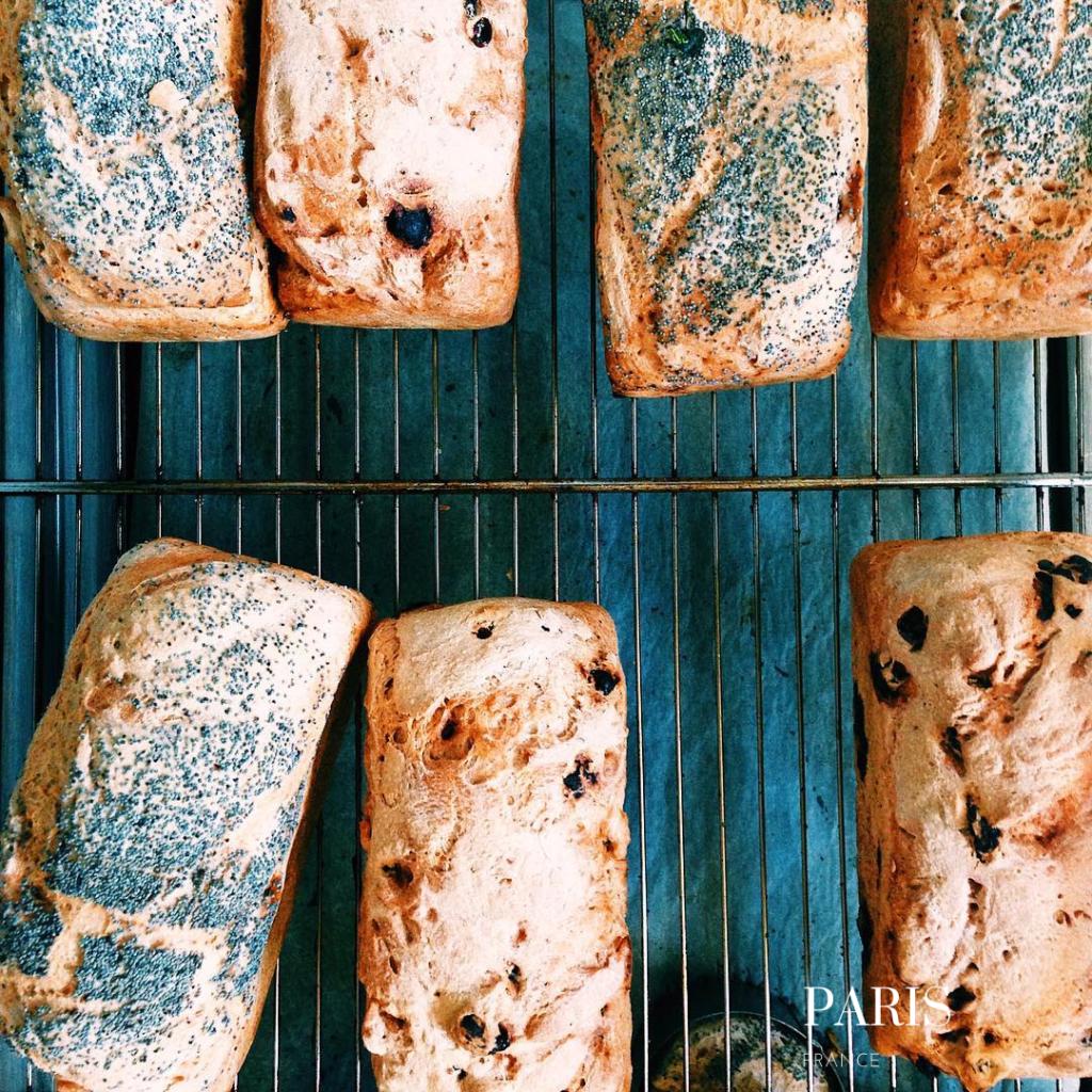 Bread Atelier des lilas
