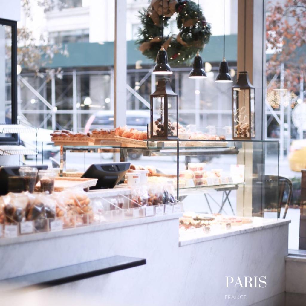 Maison Kayzer Gluten free bakeries in Paris