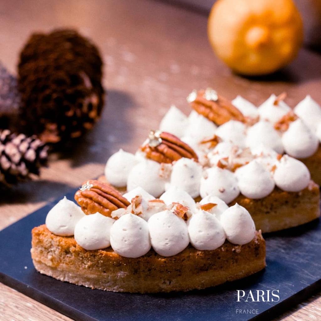 Maison plume pastries