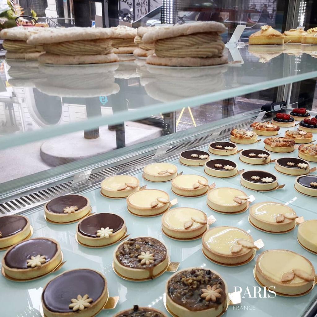Onyriza Bakery
