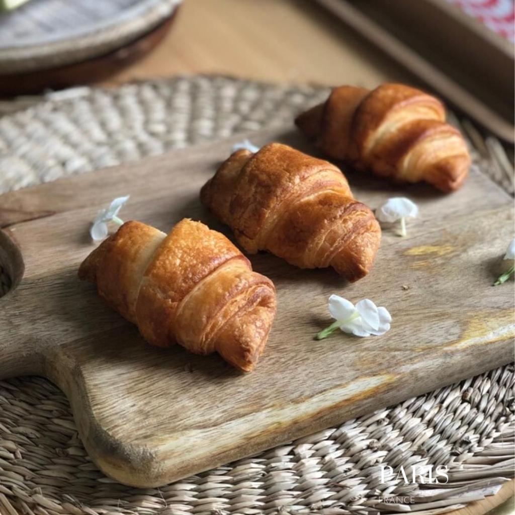gluten free croissant Helmut