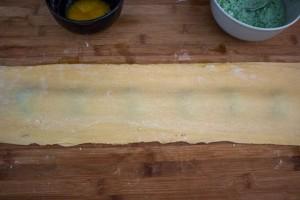 Step 2 ravioli