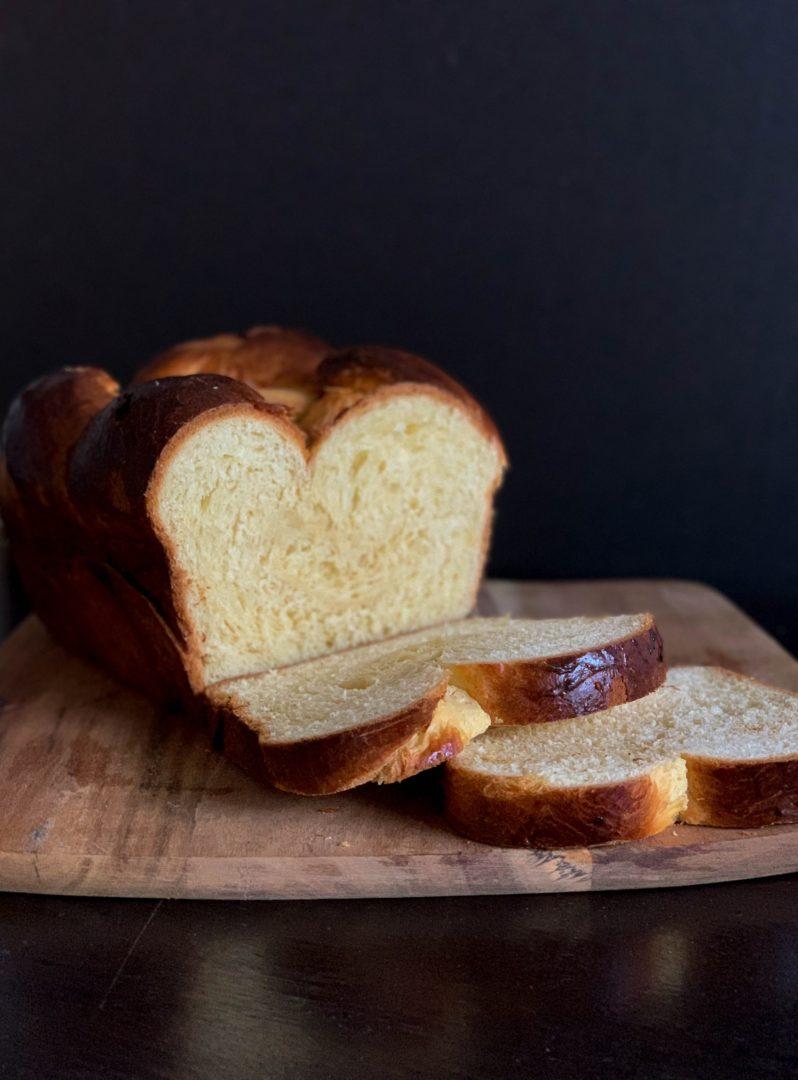 Gluten free brioche bun recipe, here you come!
