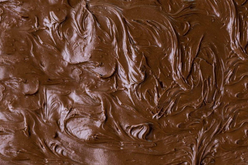 gluten free chocolate mousse