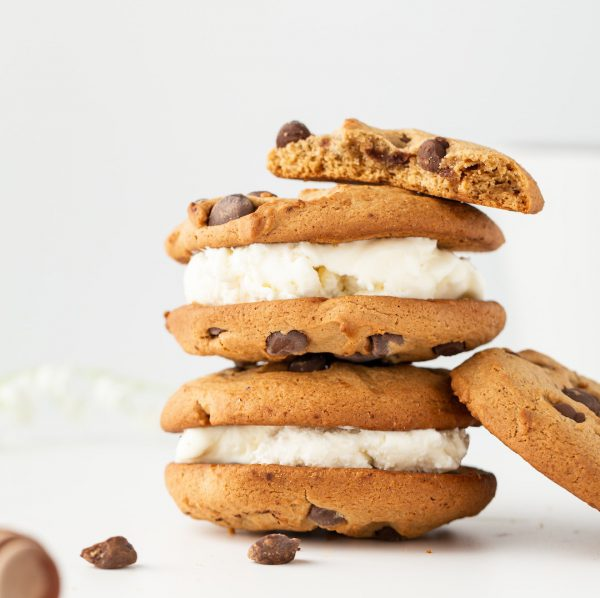 Mix cookies sans gluten, box de Noël