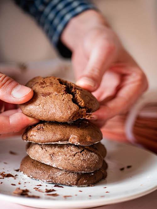 Mookie sans gluten