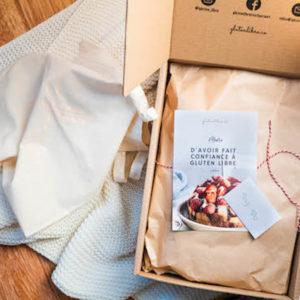 Box moyenne sans gluten