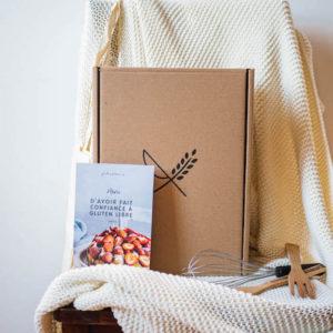 petite box sucrée sans gluten