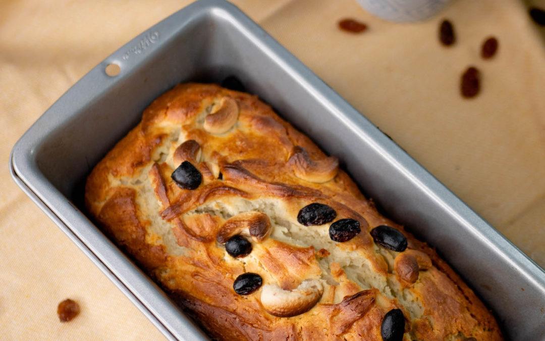 Pain sans gluten facile à faire, la recette à suivre!