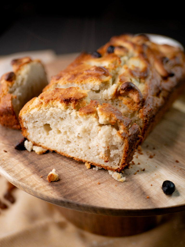 Pain sans gluten Gluten Libre