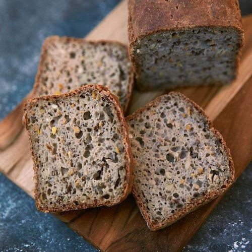 pain sans gluten la Fabrique du pain aix