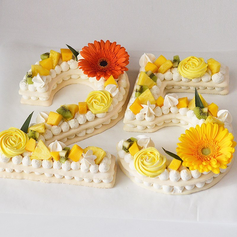 25 ans desserts sans gluten Sunny Bakery