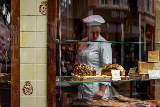 Boulangeries sans gluten à Lyon