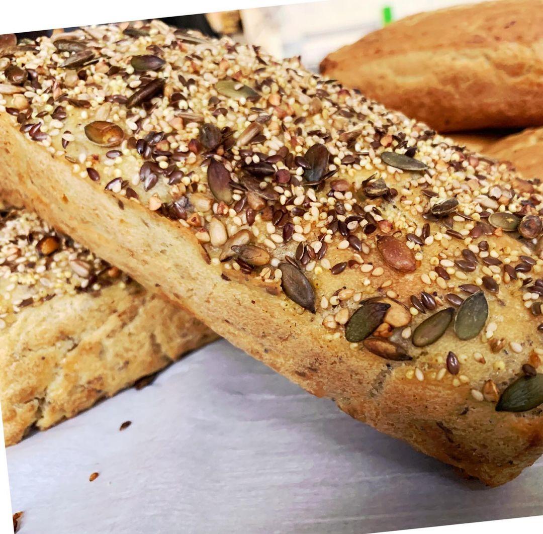 Pain sans gluten à Lyon Gastliers