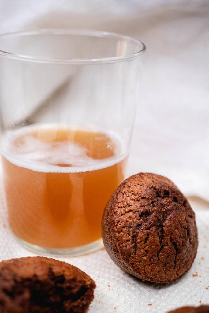 Recette de muffin à la bière