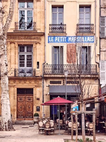 Restaurants sans gluten a aix en provence