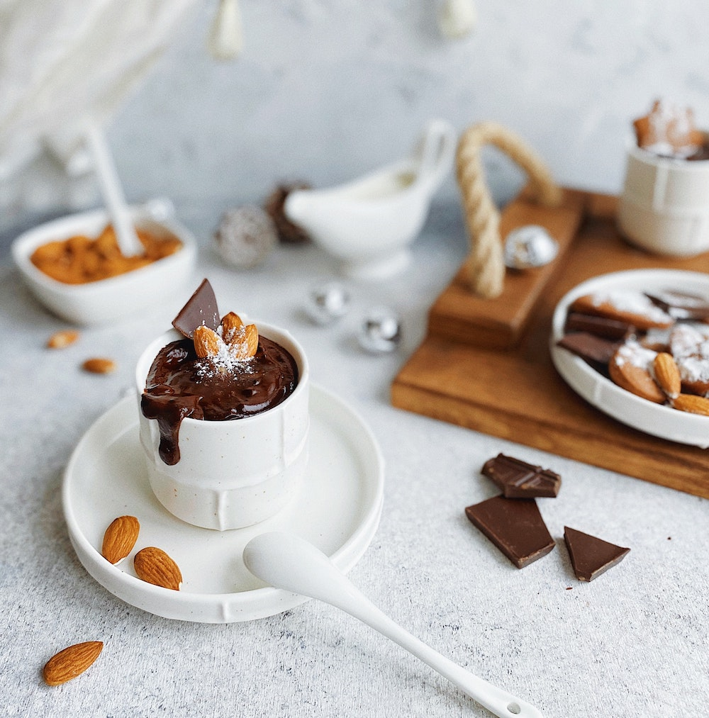 chocolate Gluten Libre