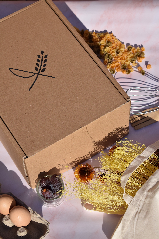 Box sans gluten Italienne Gluten Libre