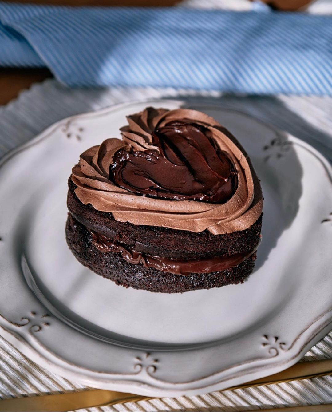 chocolate cake gluten free lactose free