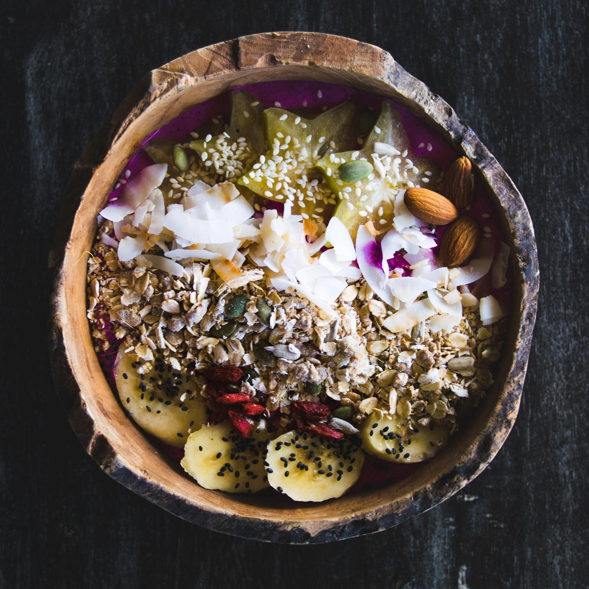 sans gluten à Bali