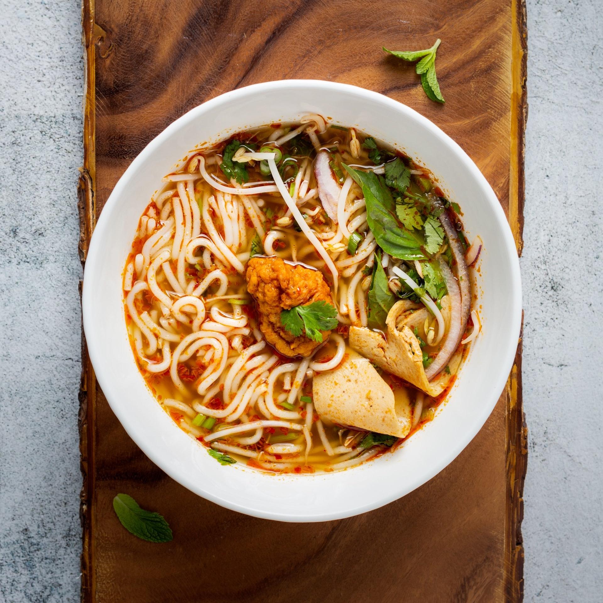 vietnam sans gluten